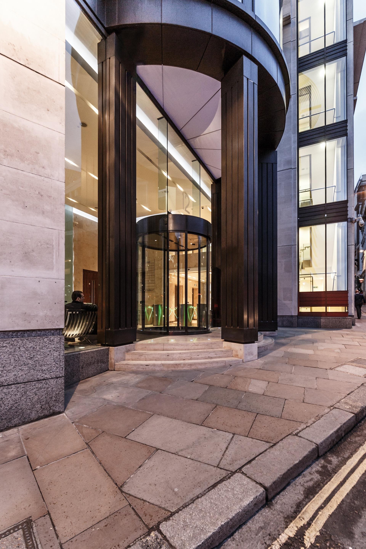 12 Arthur Street, City of London - CIT